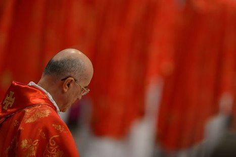 Les goûts de luxe des cardinaux fâchent le pape François - Aleteia | Ineffabilis Deus | Scoop.it
