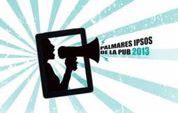 Palmarès Ipsos de la publicité 2013   Advert, Design   Scoop.it
