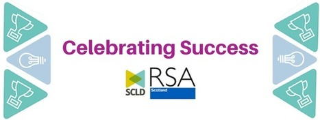 RSA Fellowship Opportunity - SCLD | Social services news | Scoop.it