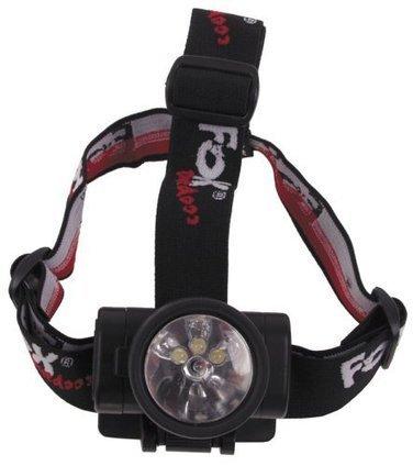 !@#   Stirnlampe, 3 LED,1 Crypton, wasserdicht, klappb., schwarz | Stirnlampen  Günstige | Scoop.it