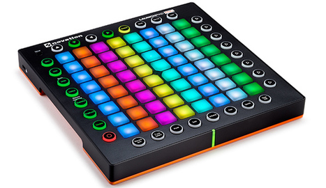 NAMM 2015: Launchpad Pro Is Novation's Answer To Ableton Push | DJing | Scoop.it