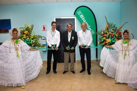 Biomin opens new Panama plant - Aquaculture Directory | Aquaculture Directory | Scoop.it