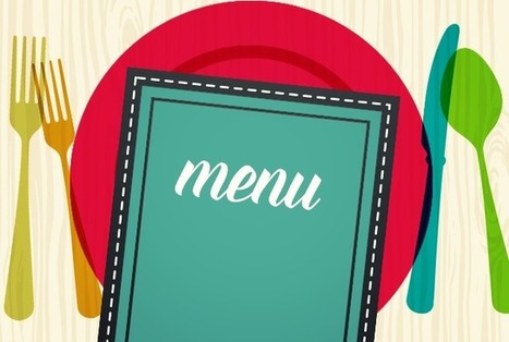 8 Psychological Tricks of Restaurant Menus | Psychology of Consumer Behaviour | Scoop.it