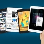 Best iPad Apps   Digital Trends   Create Content With Your Tablet   Scoop.it