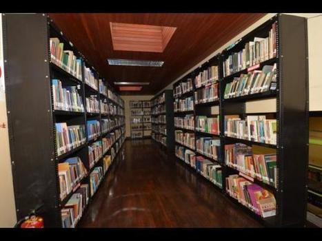 Miraflores inicia modernización de sus Bibliotecas Municipales - Perú.com | Noticias de bibliotecas | Scoop.it