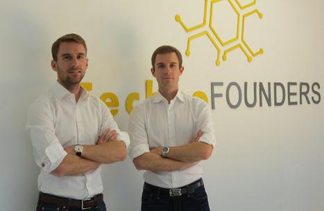 #Orsay : Tour de table réussi à hauteur de 500 000 euros pour TechnoFounders - Maddyness | Startups, VC, cool stuff | Scoop.it