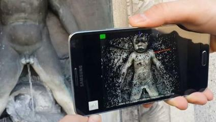 Your smartphone as a 3D scanner: Scientists present new software | Science technology and reaserch | Scoop.it