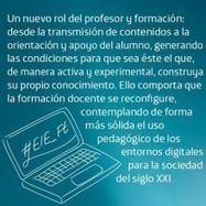 Vivero de Innovación Educativa | Espacios Multiactorales | Scoop.it