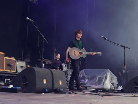 4 - O futuro do Folk Rock: Jake Bugg. | 10 momentos inesquecíveis do Festival Optimus Alive 2013 | Scoop.it
