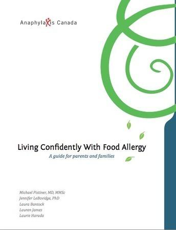GRUPO EDUCASMA » Archivo del Blog » Guía para padres con alergia alimentaria. Vivir con confianza con alergia alimentaria | COACHING Y ASMA | Scoop.it