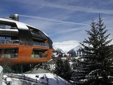 St Moritz, Switzerland Ski Holiday Guide | Ski and Snowboarding Resorts | Scoop.it