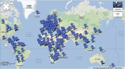 Bilan de la manifestation du 8 décembre contre Indect | Libertés Numériques | Scoop.it