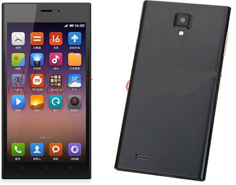 ACT M302 Android 4.3 Smartphone with Mediatek MT6592 Octa Core SoC Sells for $136 | Embedded Software | Scoop.it