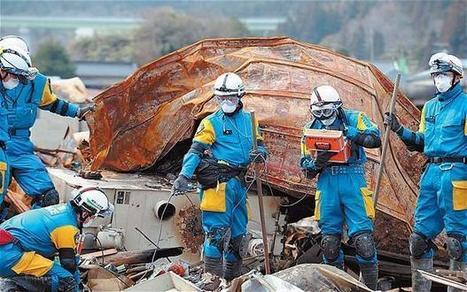 Retirada de combustível do reator 4 de Fukushima ameaça criar cenário apocalíptico | Eudaimonia | Scoop.it