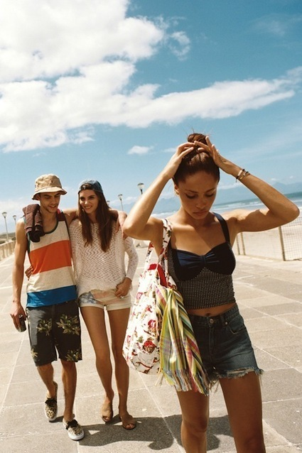 Urban Outfitters Summer 2013 Lookbook   A Detailed Look - stupidDOPE.com   Fashion and design trends   Scoop.it