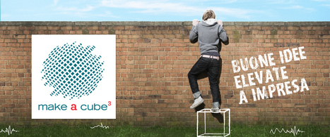 Innovazione Culturale. Ecco i 12 team selezionati che parteciperanno al percorso di accelerazione. | Make a Cube | Imprese culturali e creative | Scoop.it