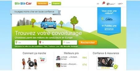 L'économie collaborative s'invente en France : gardons notre avance | Consommation Collaborative | Scoop.it