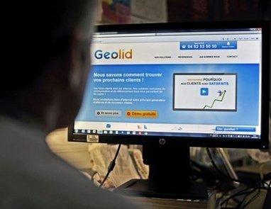 Rhône / Lyon / La start-up lyonnaise Geolid continue sa croissance   News Hi inov   Scoop.it