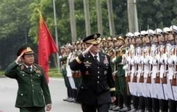 Tham mưu trưởng Liên quân Mỹ thăm Việt Nam | Thu mua phế liệu giá cao - 0934 00 5859 | Scoop.it