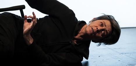Avignon : le corps comme vecteur d'émotion dans trois spectacles du Off | Revue de presse théâtre | Scoop.it