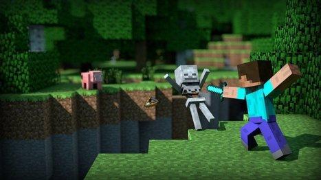 Imparare il coding con Minecraft: al via l'ora di codice | Pedagogy, Education, Technology | Scoop.it