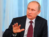 Putin: 'We are not afraid of anyone' | Saif al Islam | Scoop.it