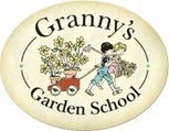 Granny's Garden School: Fall School Garden Lesson Guides | School Gardening Resources | Scoop.it