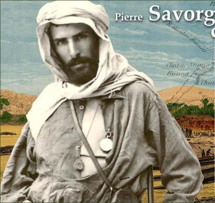 14 septembre 1905 mort de Pierre Savorgnan de Brazza   Racines de l'Art   Scoop.it
