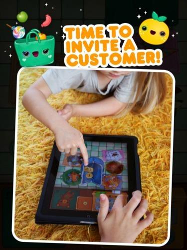 Introducing: Toca Store iPad App! | iPhoneApps | Scoop.it