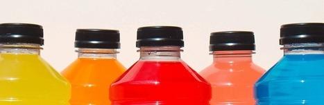 Boissons énergisantes: premier panorama de la consommation en Europe | Nutrition, Santé & Action | Scoop.it