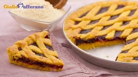 Ricetta Pasta frolla senza glutine - GialloZafferano.it | Celiachia | Scoop.it
