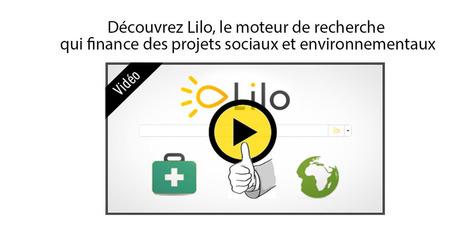 Lilo, le moteur de recherche qui finance des projets sociaux | InEmploi | Scoop.it