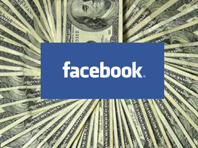 Facebook's Slated To Make $1.22 Billion In Mobile Ad Revenues In 2014 [THE BRIEF] | Around facebook. | Scoop.it