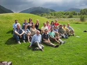 Aspen Institute Looks to Intrapreneurs for New Economy Answers - Axiom News | Appreciative Inquiry NEWS! | Scoop.it