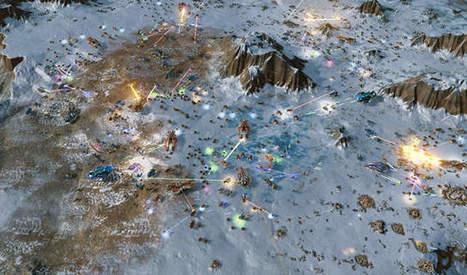 Ashes of the Singularity PC Full   Descargas Juegos y Peliculas   Scoop.it