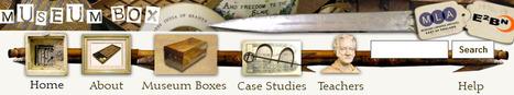 Museum Box | UDL & ICT in education | Scoop.it