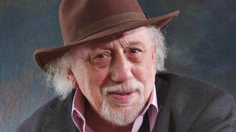 How Solly Lipsitz changed my life Michael Longley recalls the legendary Belfast figure who died earlier this year | The Irish Literary Times | Scoop.it