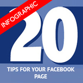 How to Create The Perfect Facebook Page [INFOGRAPHIC] - Social Media London   Social Media for Macmillan folk   Scoop.it