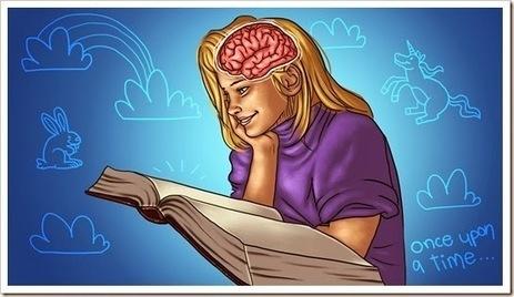 Contar, el recurso más poderoso para activar nuestro cerebro by @m_aller | ELE y TRIC | Scoop.it