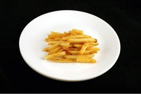200 calorieën op 15 verschillende manieren - PreSolution | Voeding Bewegen Gezondheid en Leefstijl | Scoop.it