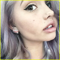 Debby Ryan Changes Hair Color Before Kids Choice Awards – See Her New Color Here! | Hair There and Everywhere | Scoop.it