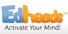 Edheads - Activate Your Mind! | Learning and Education | Scoop.it