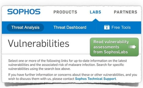 Update Tuesday, April 2015 - Urgent action needed over Microsoft HTTP bug | News You Can Use - NO PINKSLIME | Scoop.it