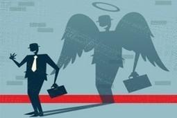 HR Performance Management: Turn the Best Behaviors Into Habits   CEB Blogs   Performance Management   Scoop.it