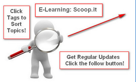 E-Learning and Online Teaching Digital Magazine | Educación Virtual UNET | Scoop.it