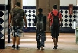 La teoría de los pasillos | Orientación Educativa - Enlaces para mi P.L.E. | Scoop.it