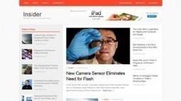 Insider Magazine WordPress Theme | Becoming a Digital Business | Scoop.it