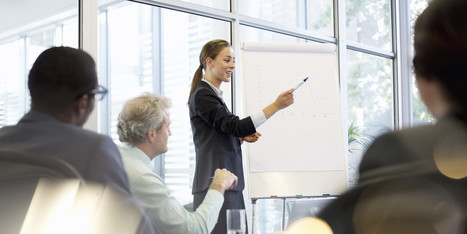Women Have Always Led From 'Why' But Not Always Rewarded For It | Leadership | Scoop.it