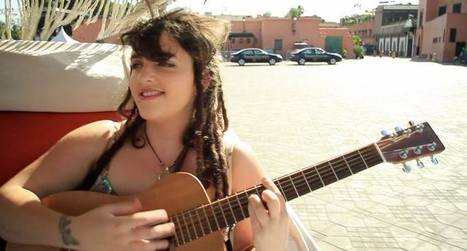 Reflections on Readers' Reaction to Shelly Segal's Song on Morocco - Morocco World News   Time out day tour Marrakech   Scoop.it