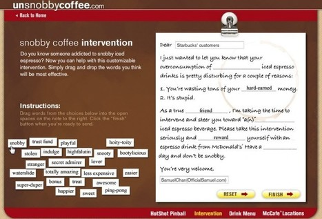 Challenger Brand strategy (Part III – Beware of cheaper coffee)   Online business growth   Scoop.it